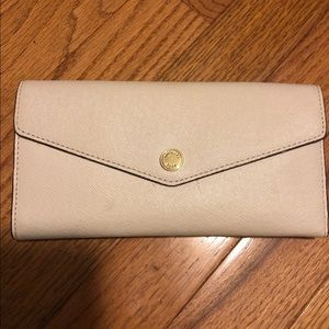 Michael Kors Wallet and coin pouch